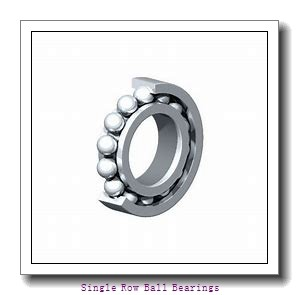 25 mm x 62 mm x 17 mm  TIMKEN 305KDD  Single Row Ball Bearings