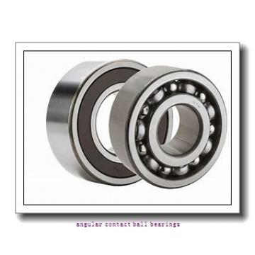 2.362 Inch | 60 Millimeter x 3.74 Inch | 95 Millimeter x 1.417 Inch | 36 Millimeter  SKF 7012 CD/DTVQ253  Angular Contact Ball Bearings