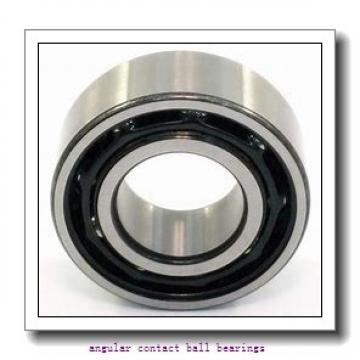 0.472 Inch | 12 Millimeter x 1.102 Inch | 28 Millimeter x 0.63 Inch | 16 Millimeter  SKF 7001 CD/DTVQ253  Angular Contact Ball Bearings