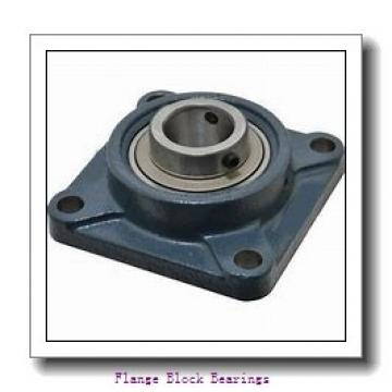 QM INDUSTRIES QMCW34J607SM  Flange Block Bearings