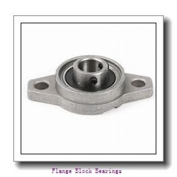 QM INDUSTRIES TAFKP13K203SN  Flange Block Bearings