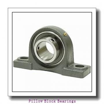 4.921 Inch | 125 Millimeter x 6.024 Inch | 153 Millimeter x 5.906 Inch | 150 Millimeter  QM INDUSTRIES QMSN26J125SET  Pillow Block Bearings