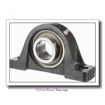 4.5 Inch | 114.3 Millimeter x 5.55 Inch | 140.97 Millimeter x 5.91 Inch | 150.114 Millimeter  QM INDUSTRIES QMSN22J408SET  Pillow Block Bearings