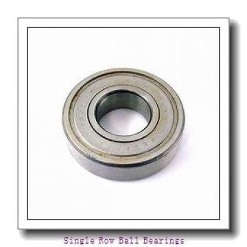 SKF 6317 2RSJEM  Single Row Ball Bearings