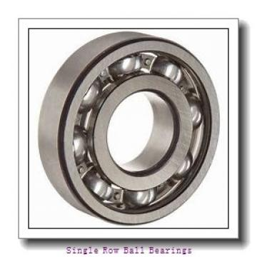 SKF 6209-RS1/C3  Single Row Ball Bearings