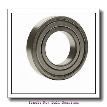 SKF 6210-RS1/C3  Single Row Ball Bearings