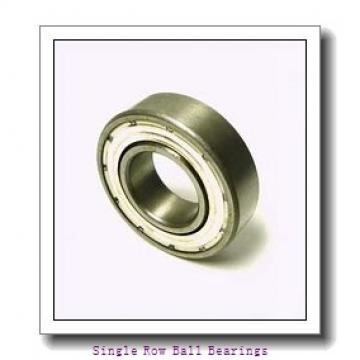 SKF W 6005-2RS1/W64F Single Row Ball Bearings