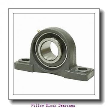4.438 Inch | 112.725 Millimeter x 5.53 Inch | 140.462 Millimeter x 5.75 Inch | 146.05 Millimeter  QM INDUSTRIES QMPX22J407SO  Pillow Block Bearings
