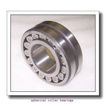 560 mm x 820 mm x 258 mm  SKF 240/560 ECA/W33  Spherical Roller Bearings