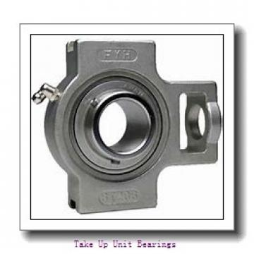 QM INDUSTRIES QMTU13J060SEC Take Up Unit Bearings