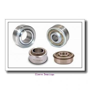 ISOSTATIC AM-508-16  Sleeve Bearings