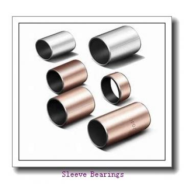 ISOSTATIC AM-610-4  Sleeve Bearings