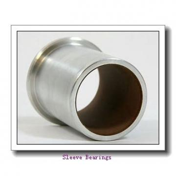 ISOSTATIC AM-406-8  Sleeve Bearings